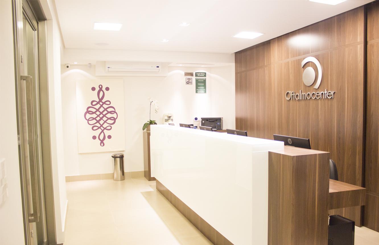 Oftalmocenter - Centro oftalmológico avançado