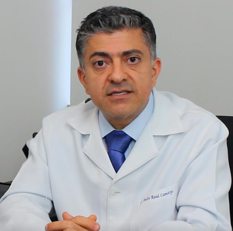 Dr. André Raad Camargo